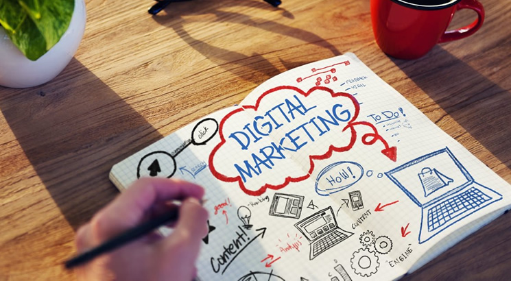 Onde aprender Marketing Digital